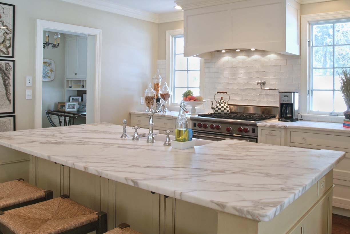 Marble-Countertops-Robbinsville