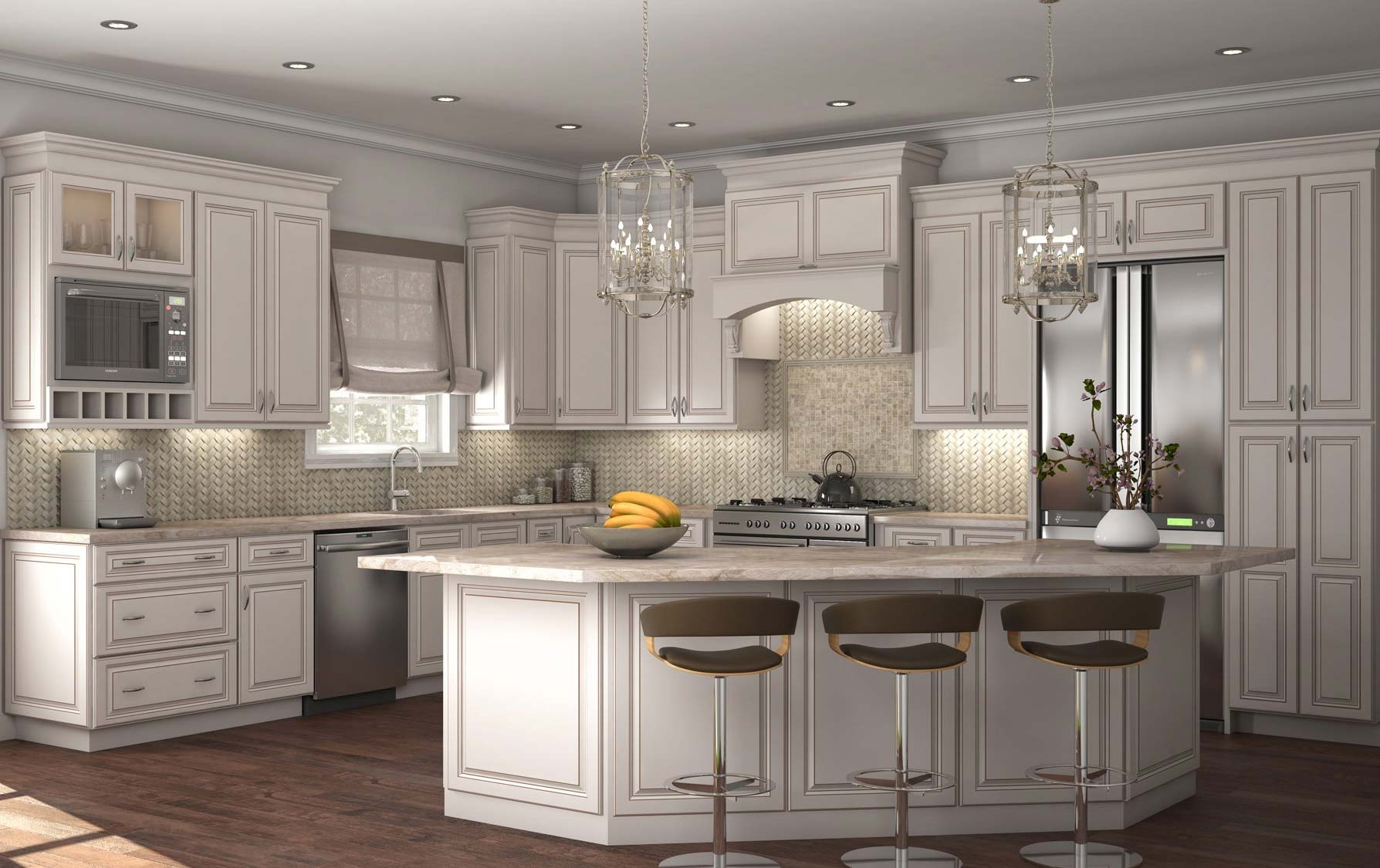 Cabinets-Robbinsville