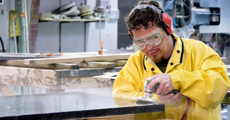 Countertops Fabrication