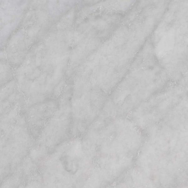 CARRARA WHITE marble tile