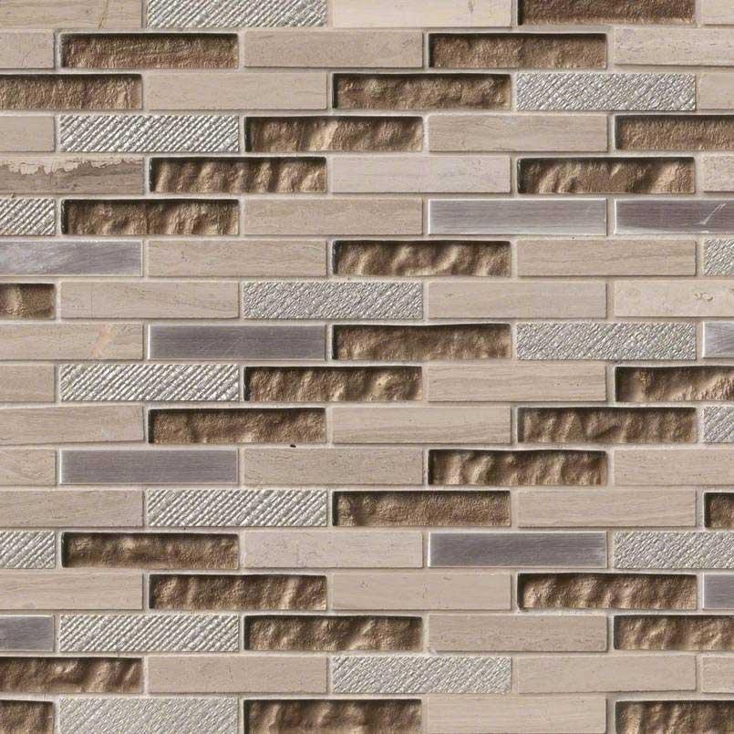 Diamante Brick 0.625x3x8mm