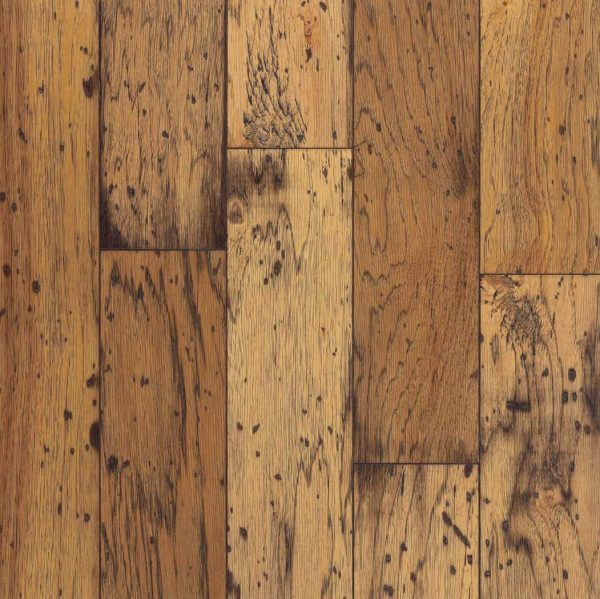 Hickory - Antique Natural