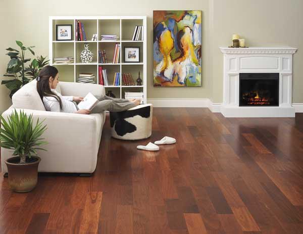 Mercier Hardwood Flooring