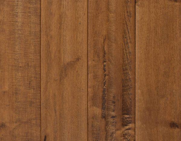Solid Hard Maple Hardwood