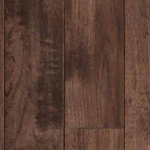 Solid Hickory Hardwood Flooring