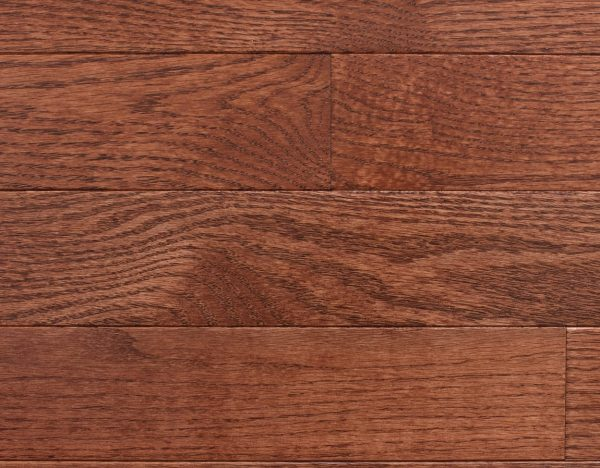 Solid Red Oak Hardwood