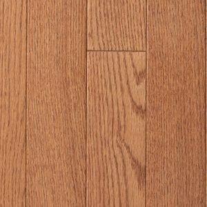 Muirfield Solid Red Oak Hardwood