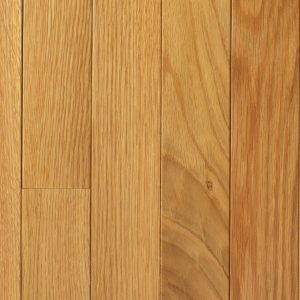 Solid White Oak Hardwood