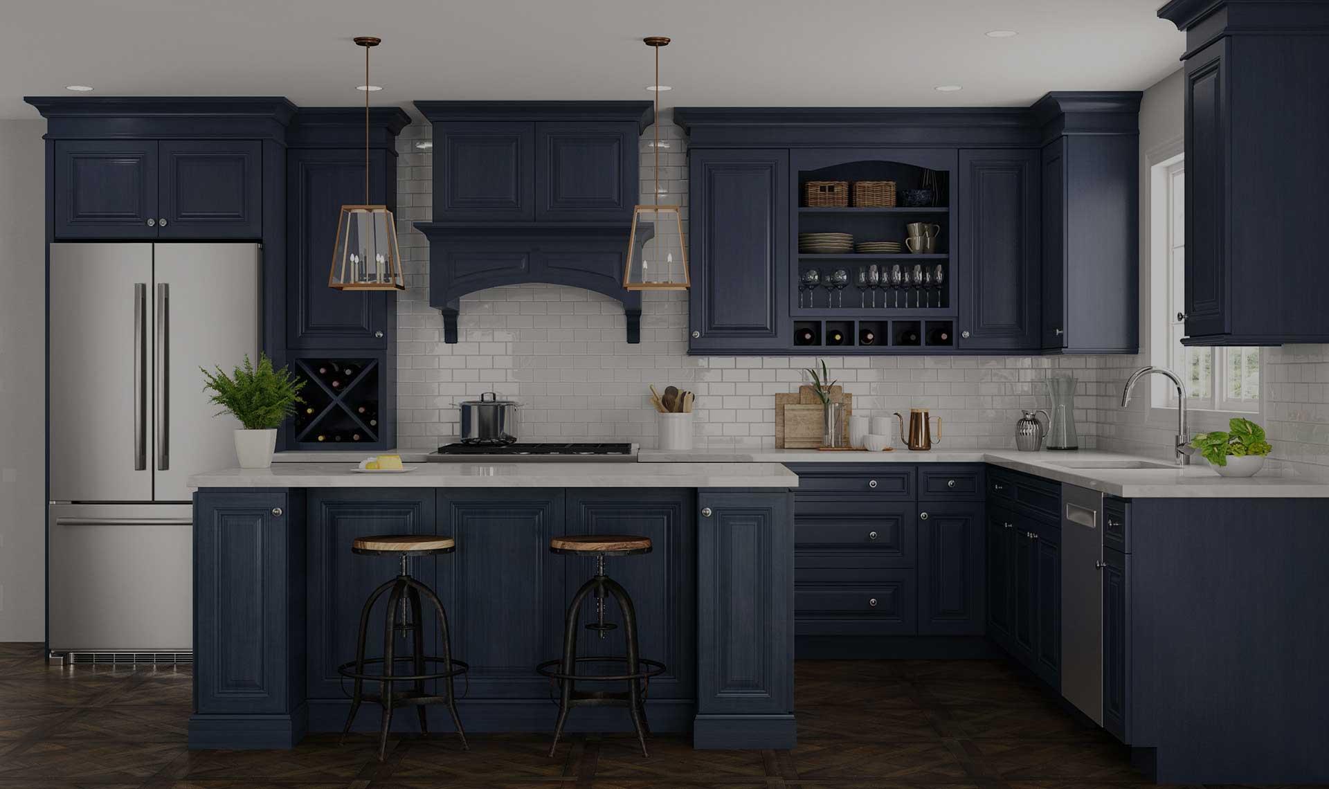 Kitchen Cabinets Robbinsville | Cabinets Allentown ...