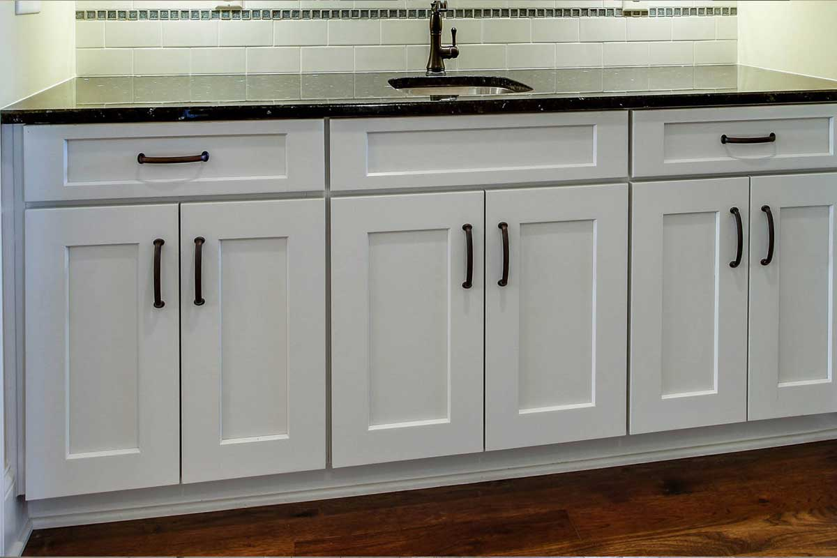 Wellborn Forest Cabinets
